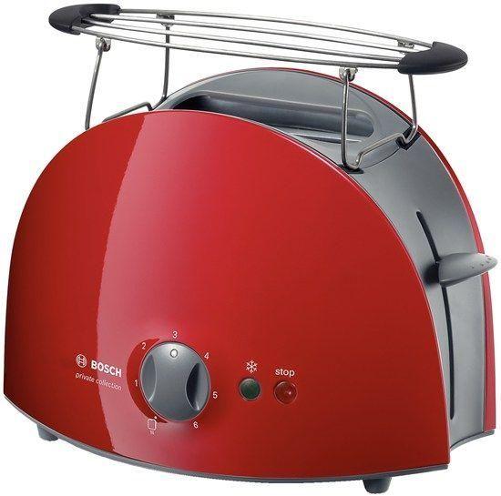 Bosch Collection Retro Toaster