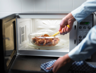 Microwave Oven in UAE