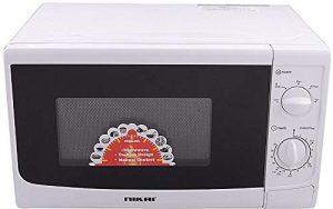 Nikai Microwave
