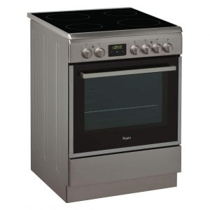 Whirlpool Radiant Cooking Zones Electric Cooker in UAE