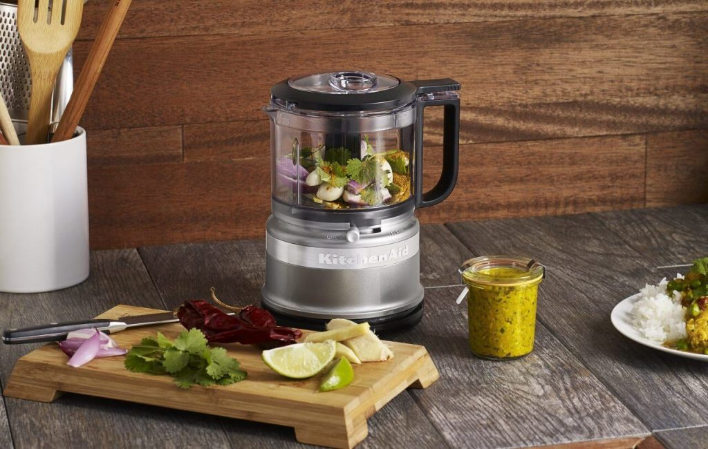 Food Processor in UAE for your KItchen