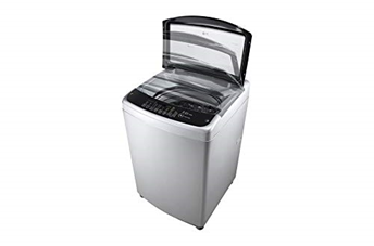 Top loading, fully automatic washing machine
