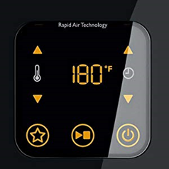 Rapid Air Technology