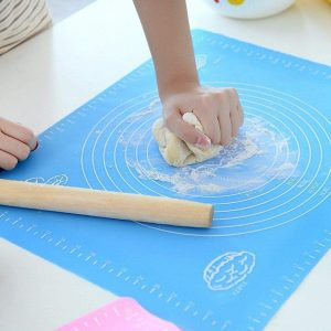 Silicon Baking Mat for Pastas