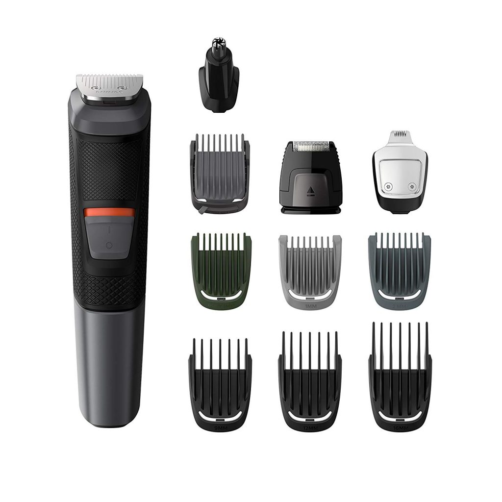 Philiphs 11 in one trimmer in UAE