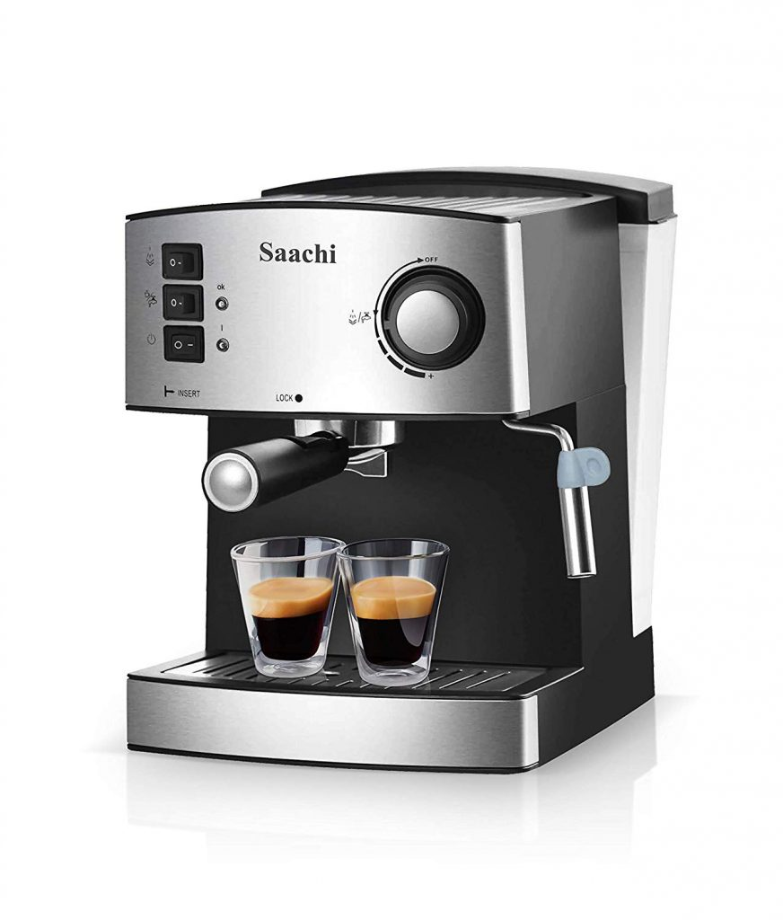 Saachi Coffee Machine in UAE
