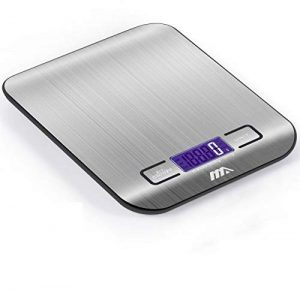 Kitchen Scale for Bakers in Dubai