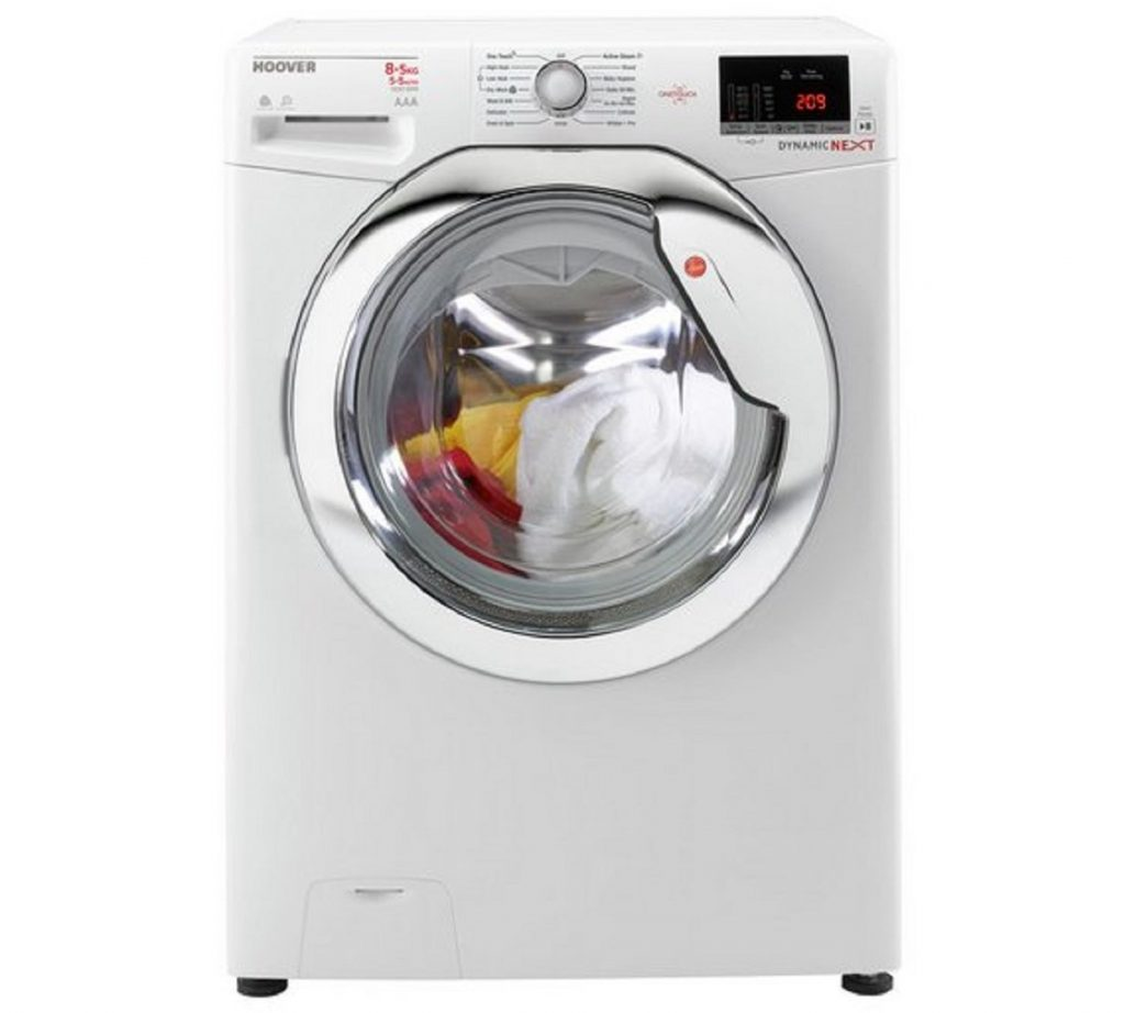 Hoover 8kg Washer Dryer