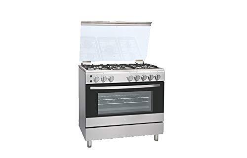 LG Gas Cooker in UAE