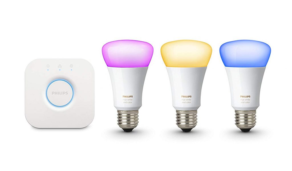 Philips Hue White onam gift ideas from Dubai