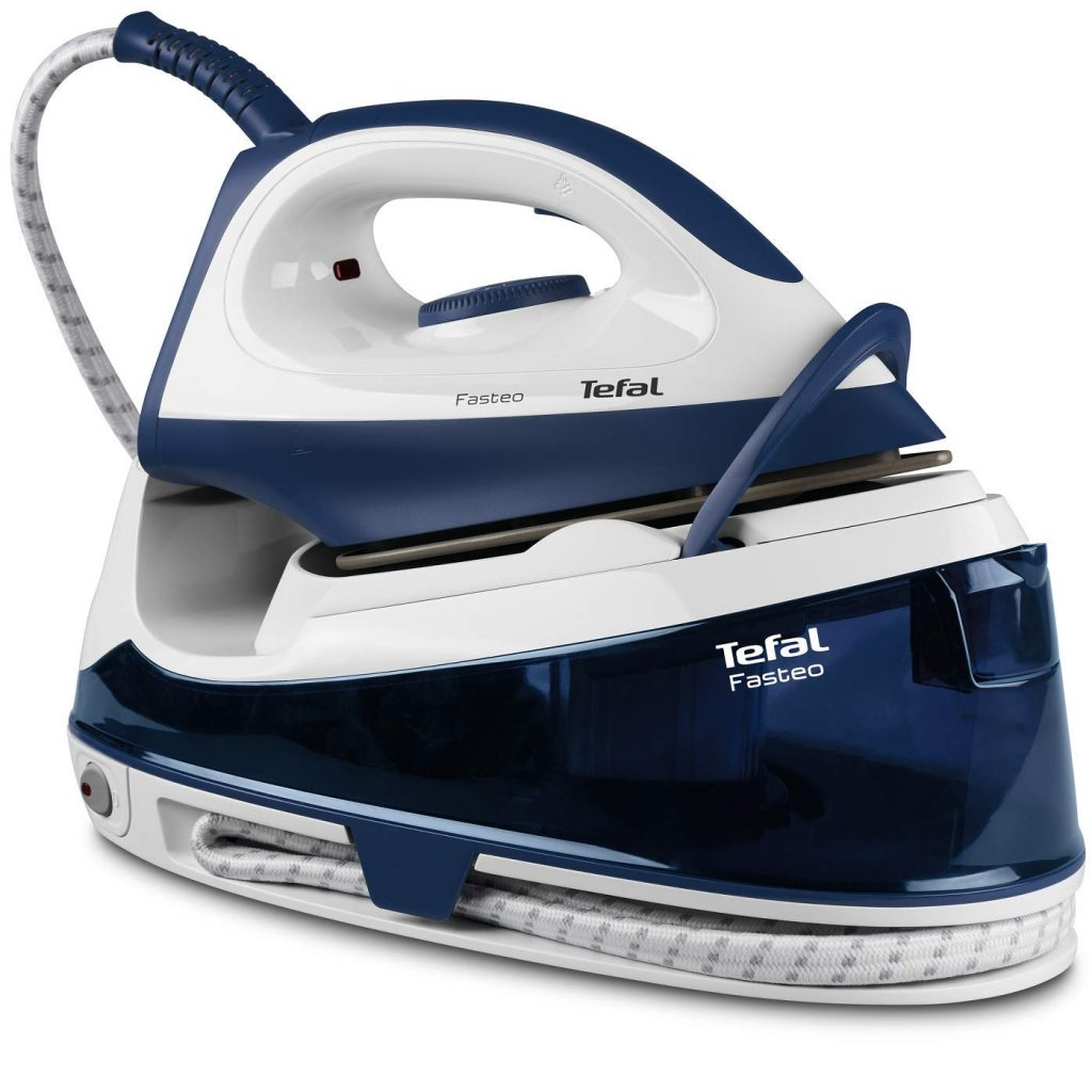 Tefal Fasteo SV6040M0 Review