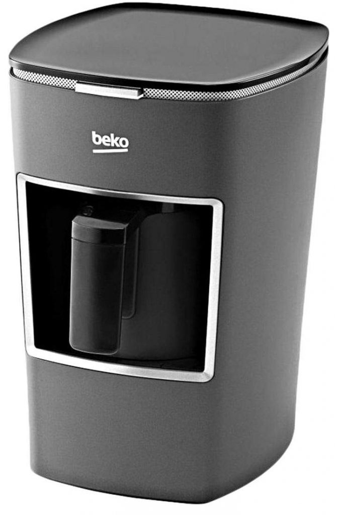 Beko Turkish Coffee Machine in UAE