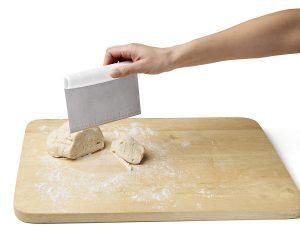 3-in-1 Bench Scraper Set Chef'n Pastrio