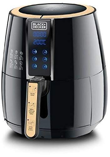 Black+Decker Air Fryer onam gift ideas from Dubai