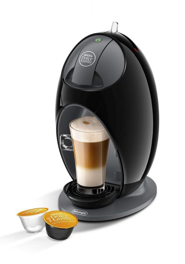 De'Longhi Dolce Gusto Coffee Machine in UAE