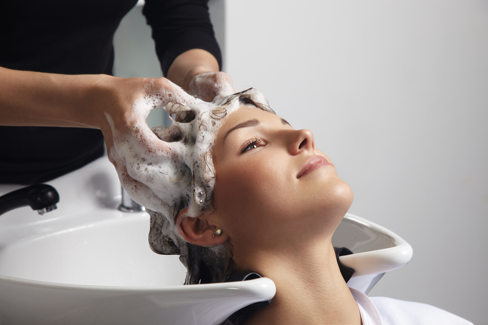 Benefits of a Hair Spa Treatment
