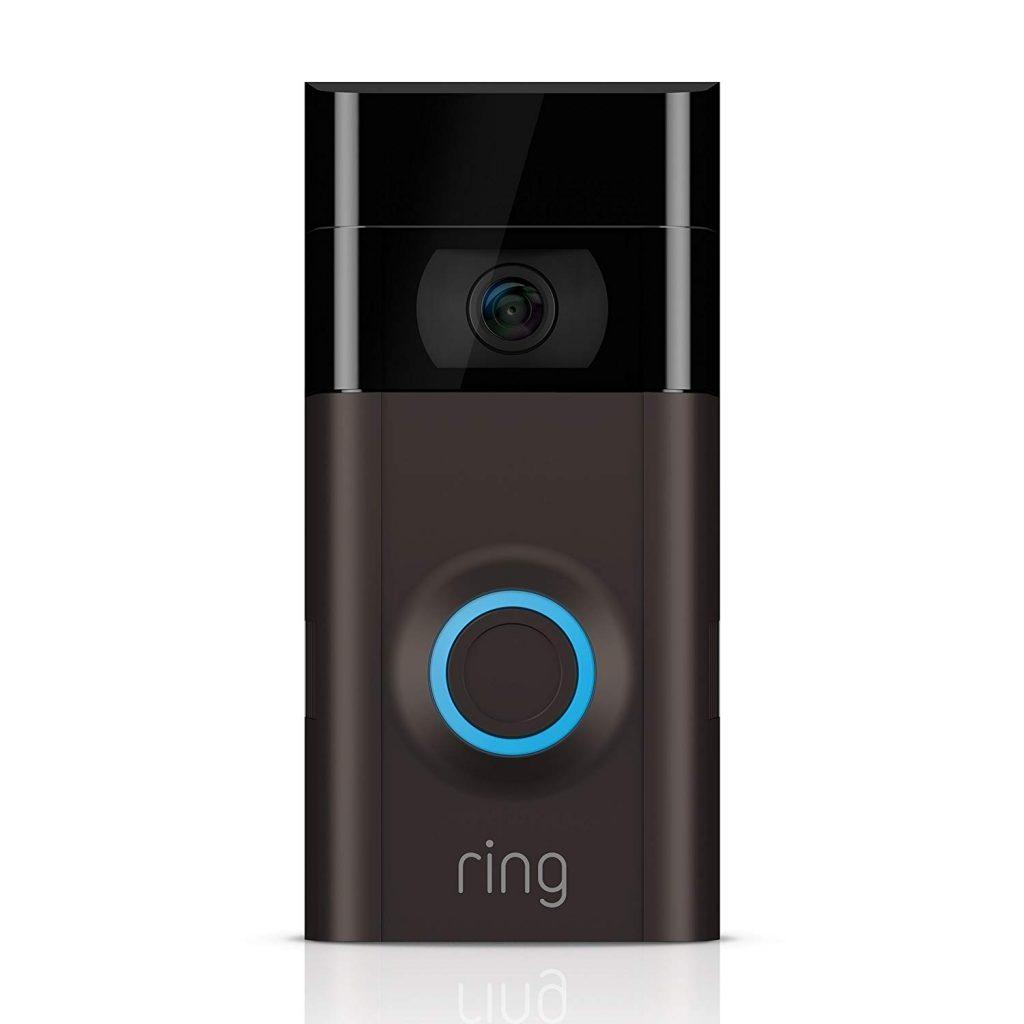 Ring Video Doorbell in UAE