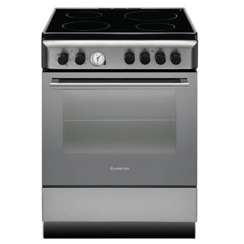Ariston cooking range electric