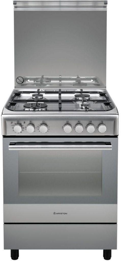 Ariston Cooking Range cooktop