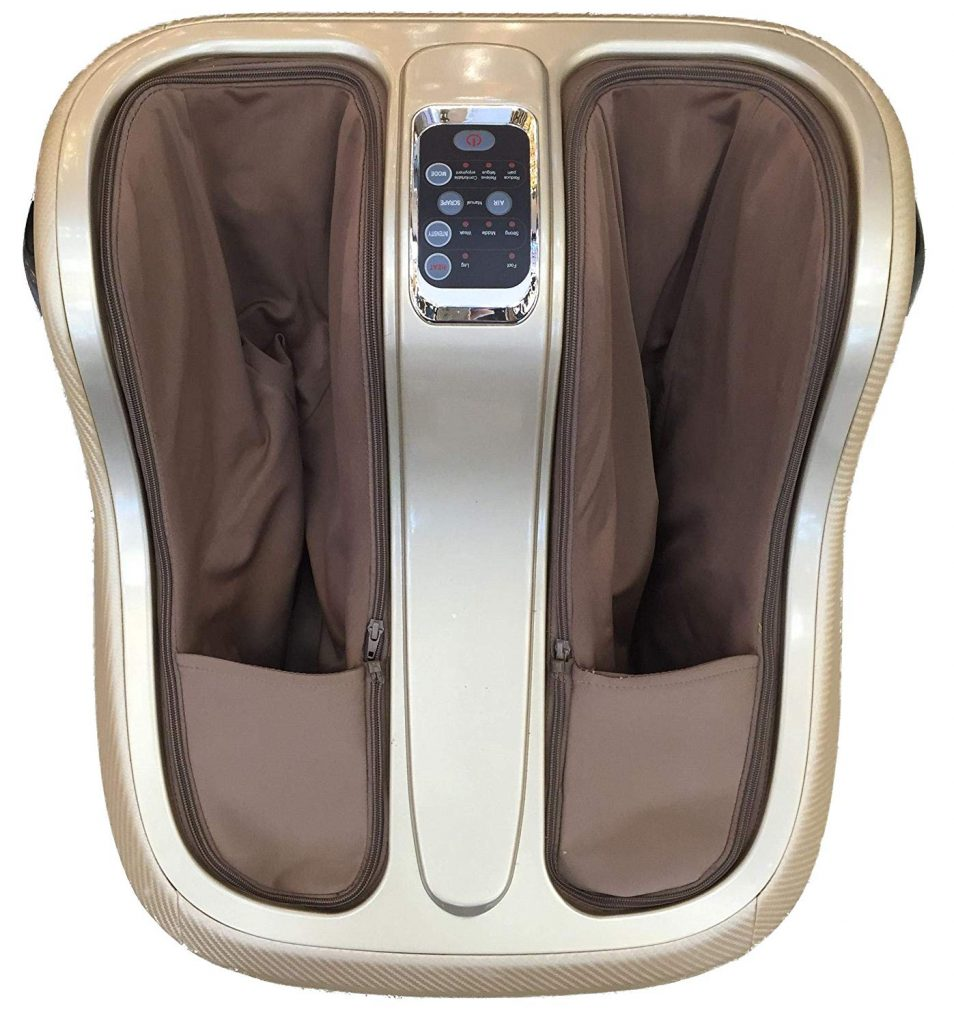 Bodycare Kneading Shiatsu Foot Massager in UAE