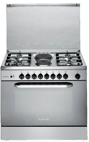 Ariston Gas + Electric Cooking range