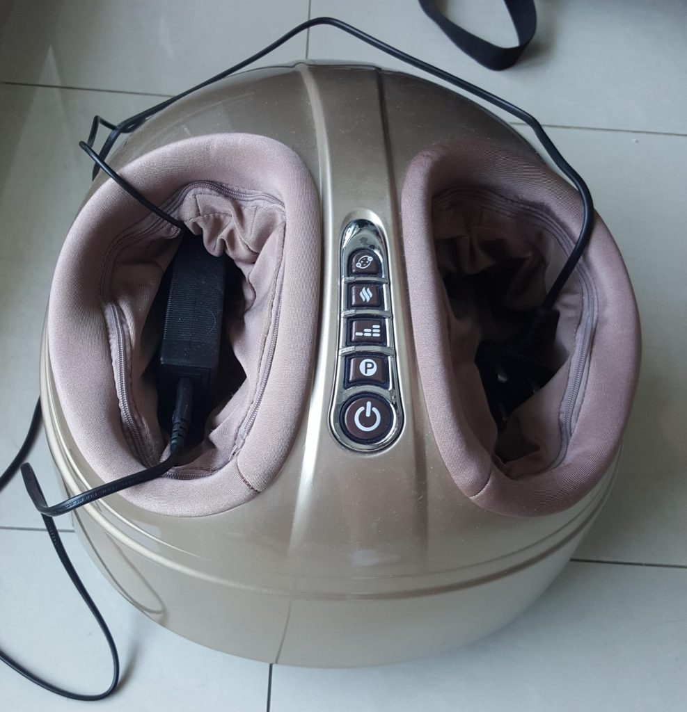 Foot Massager Machine in UAE