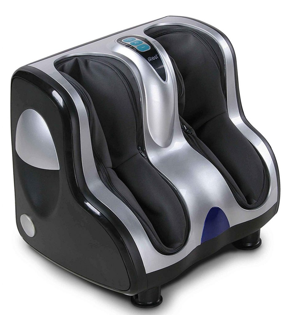 iRest Kneading Shiatsu Massager in UAE