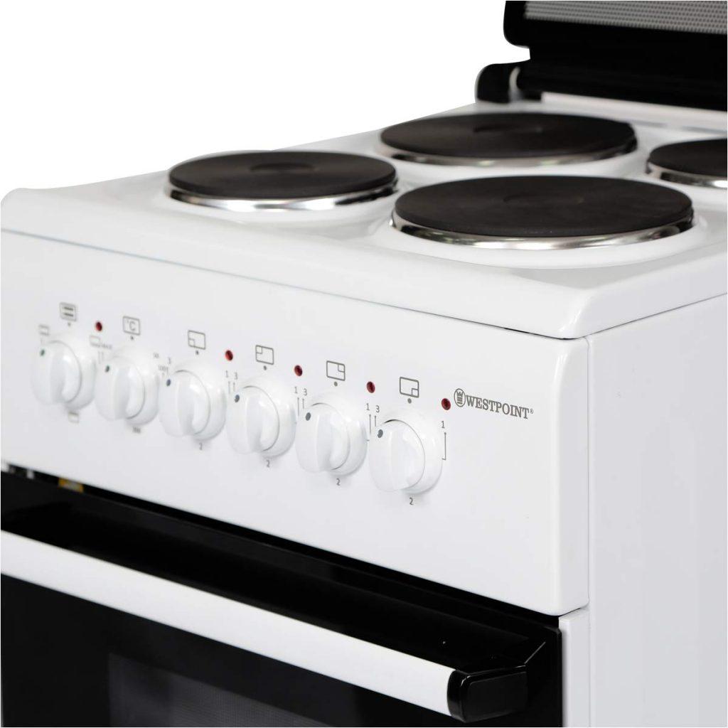 Westpoint cooking range in UAE