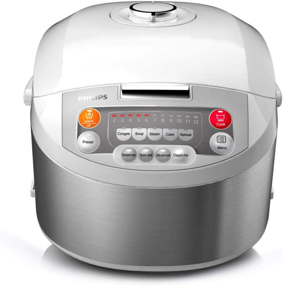 best rice cooker in UAE-philips