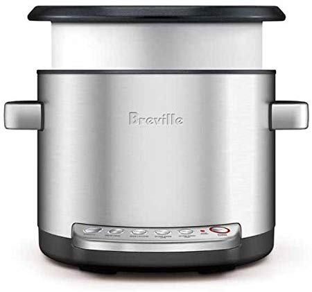 best rice cooker in UAE- breville