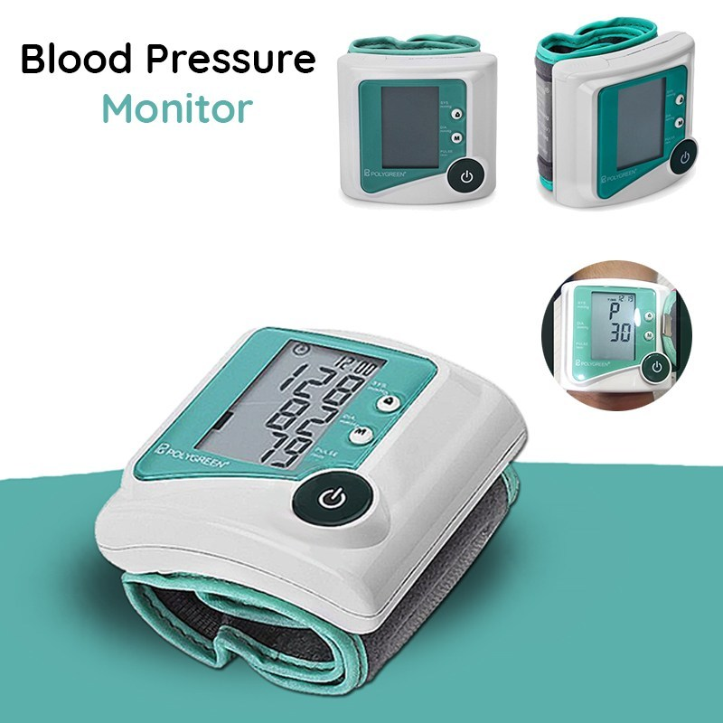 Polygreen Blood Pressure Machine