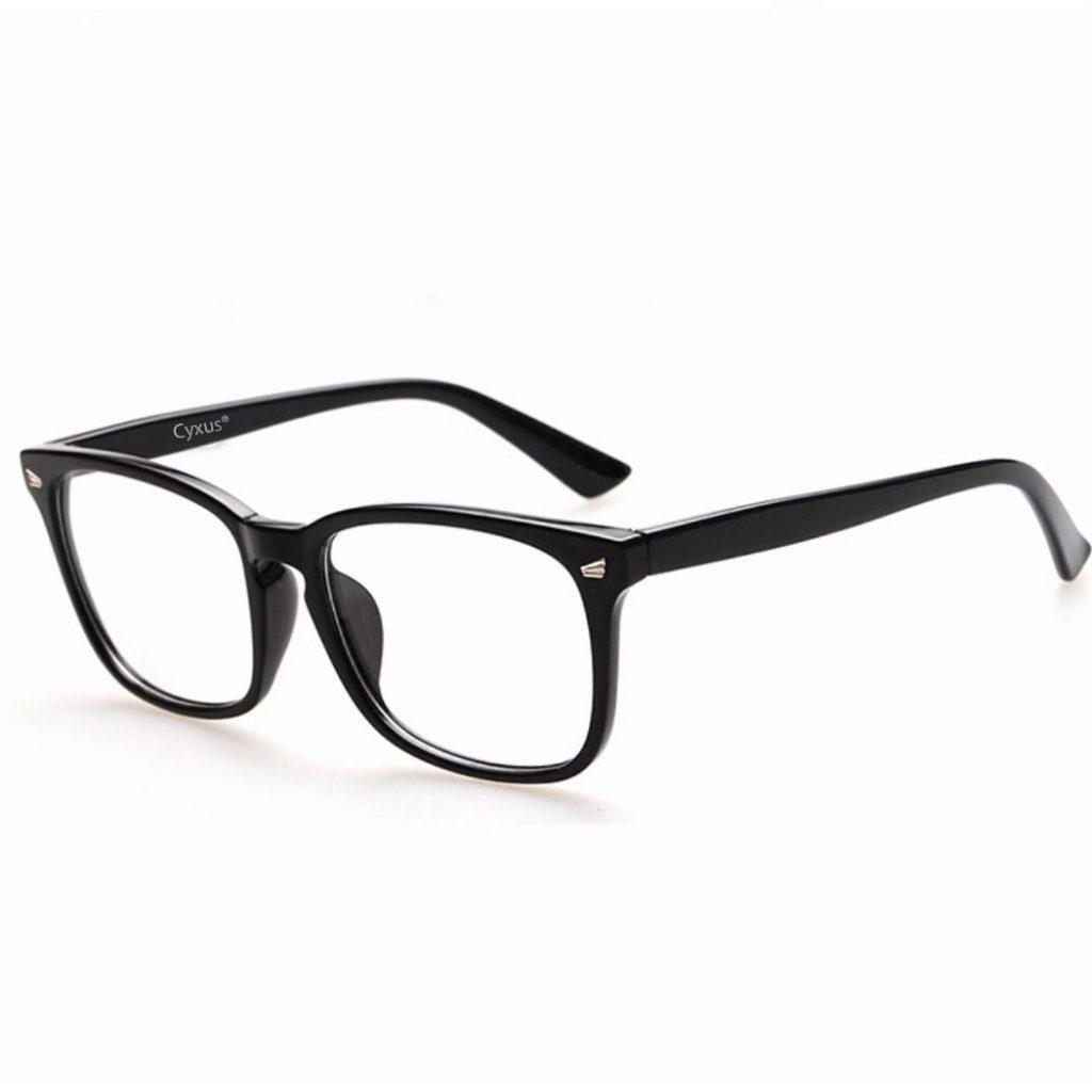 Blue-light filter glasses