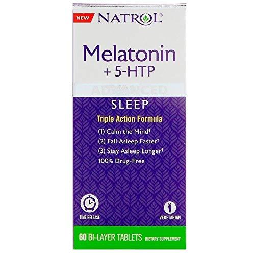 Melatonin supplement