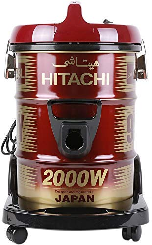 Hitachi vacuum cleaner- mid range