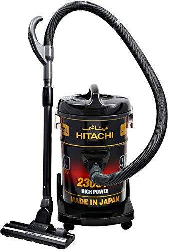 Hitachi vacuum cleaner- high end