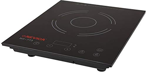 Best induction cooker in UAE - 2000W Nevica induction cooker