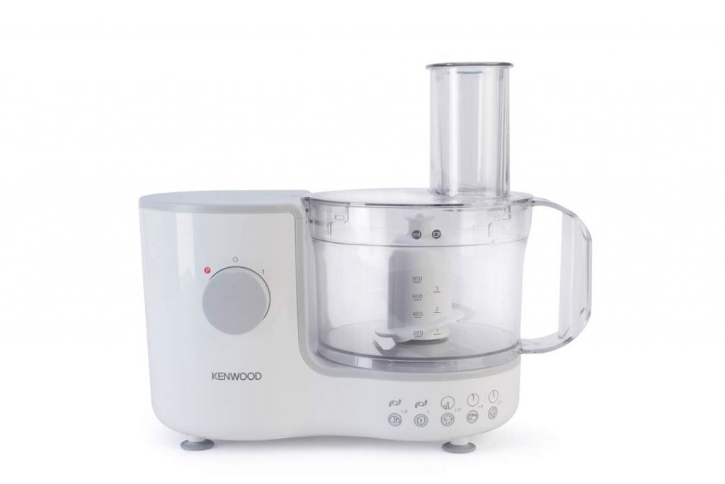 Kenwood food processor review UAE