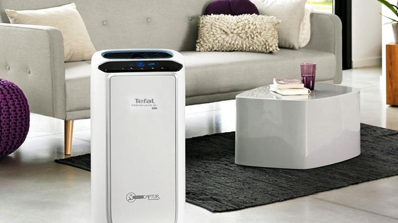 air purifier in Dubai