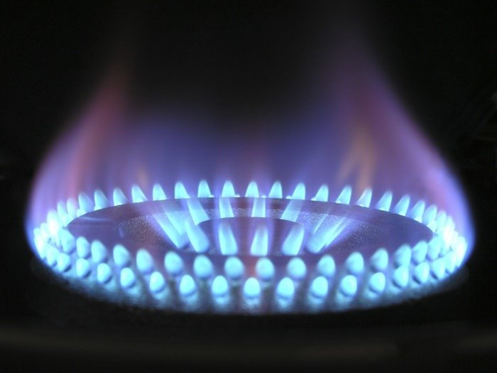 number of burners in a gas stove or hob UAE