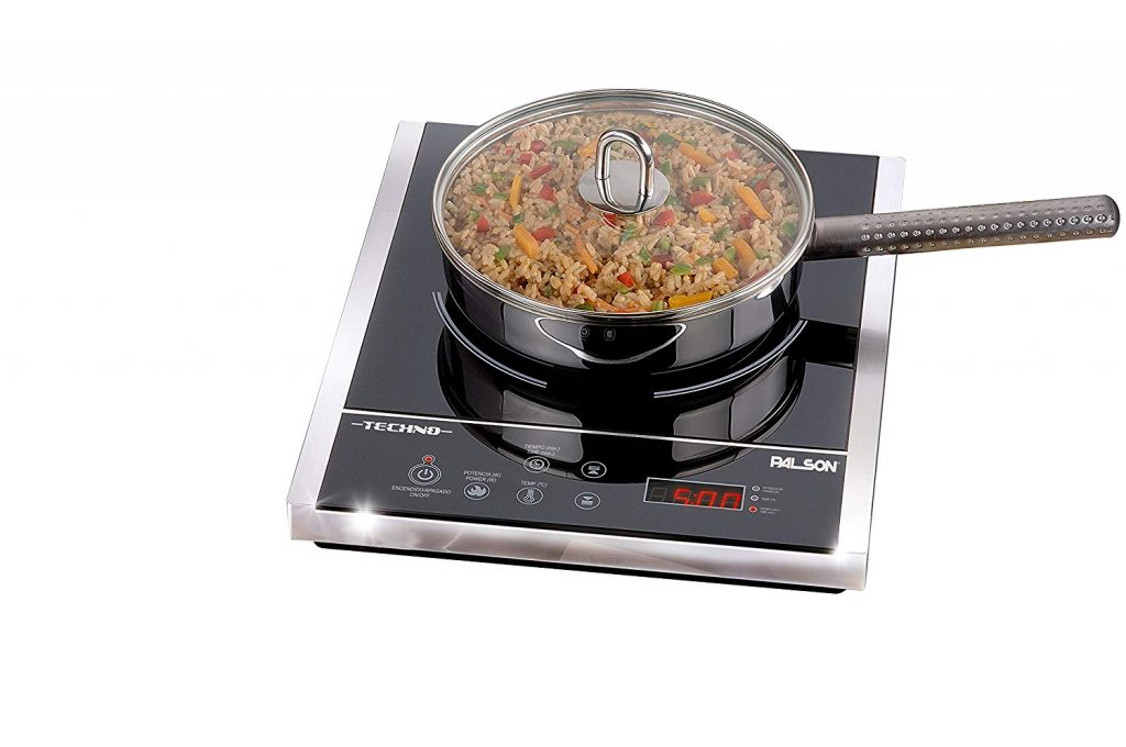 Best induction cooker in UAE