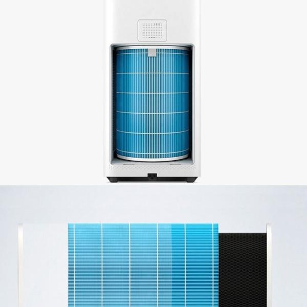 Xiaomi air purifier 2 filter