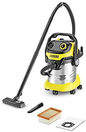 Karcher WD 5 Review in UAE