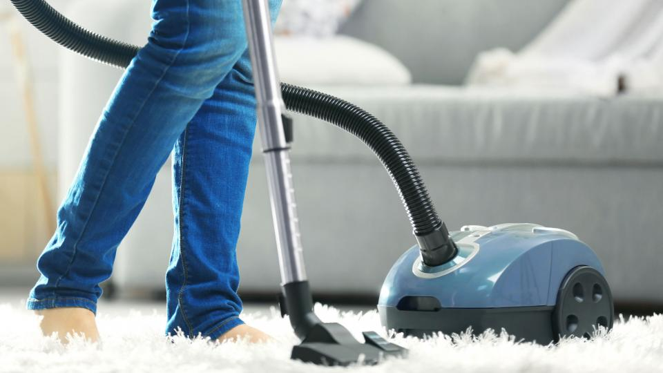 Karcher vacuum cleaner review for UAE