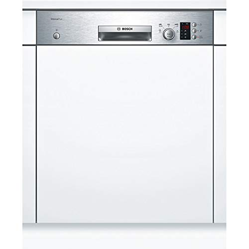 Bosch Serie | 4 Built in Semi Integrated dishwasher