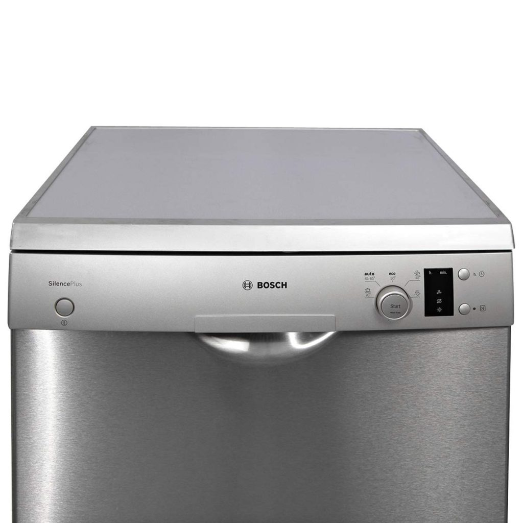 Types of Dishwashers Bosch Dishwasher Review UAE