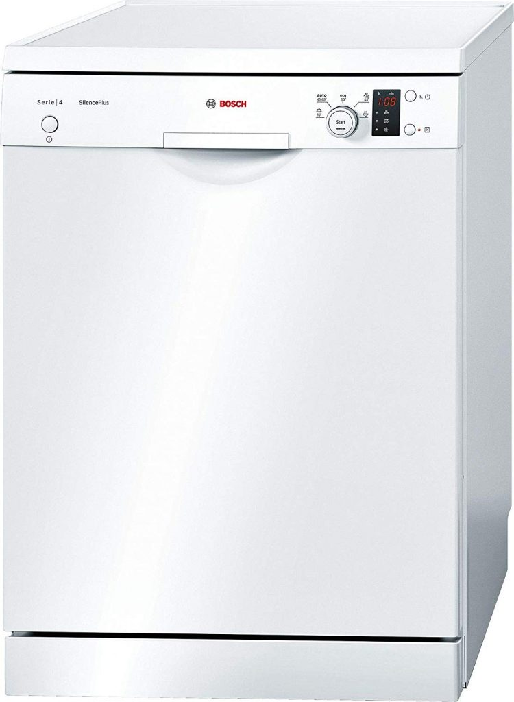 Bosch Serie   4 Free Standing Dishwasher