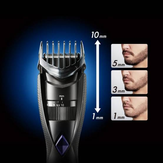 Philips hair trimmer review for UAE