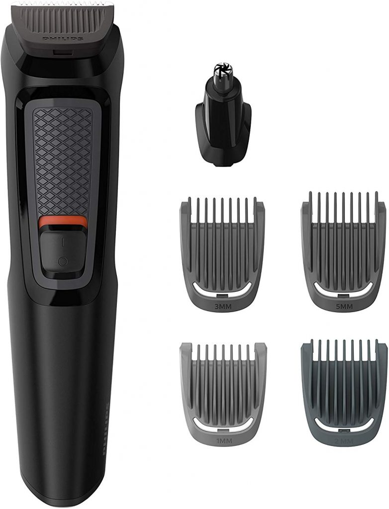 Philips hair trimmer review for UAE value 3000 series