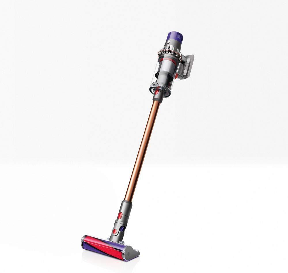 V 10 vacuum cleaner review in UAE