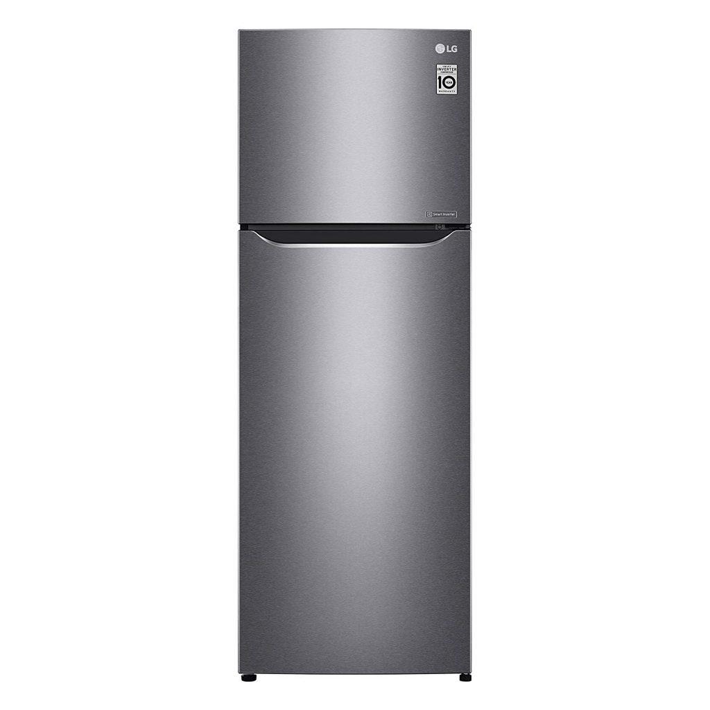 LG refrigerator review UAE: 333L